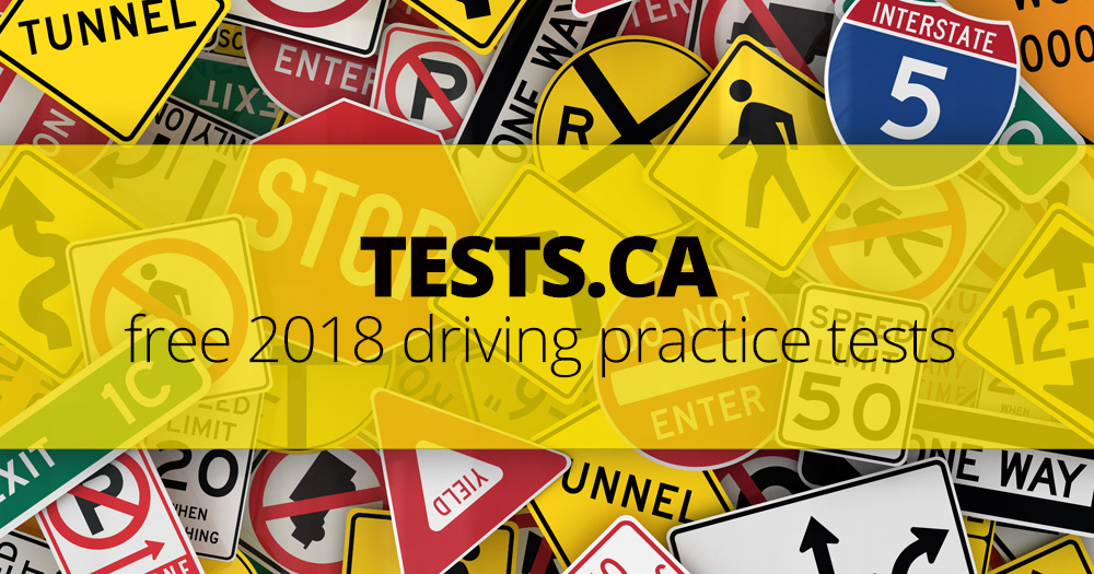 Free Nb Drivers Test Practice 2018 Tests